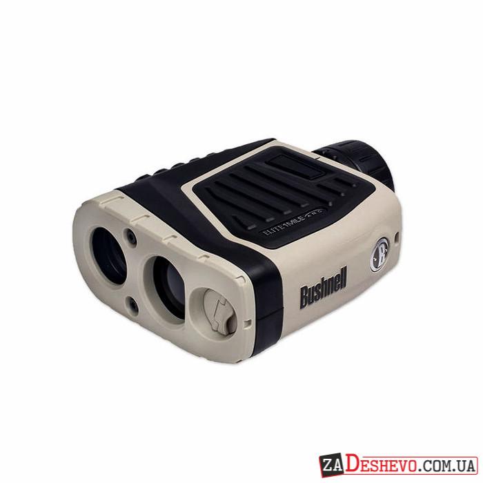 Лазерный дальномер Bushnell Elite 1 Mile ARC (7x26) (202421)