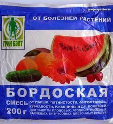 Бордосская смесь 300 гр. Дешевая - Шестой километр  в Одессе