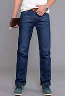 Мужские джинсы THE MARC WENN темно синие