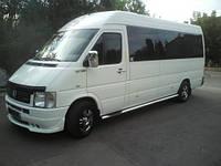 Заказать микроавтобус. Аренда автобуса. Пассажирские перевозки, Одесса, Украина.