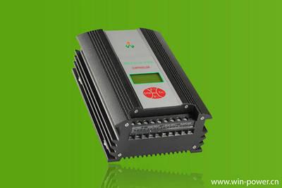 Гибридный контроллер заряда Hefei Win Power  WWS0412 (20А \12V)