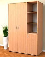Шкаф комбинированный для одежды (Т 0247)