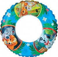 Детский надувной круг Intex 58229