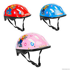 Шлем детский 466 -121, 3 цвета