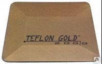 Выгонка золотая тефлоновая