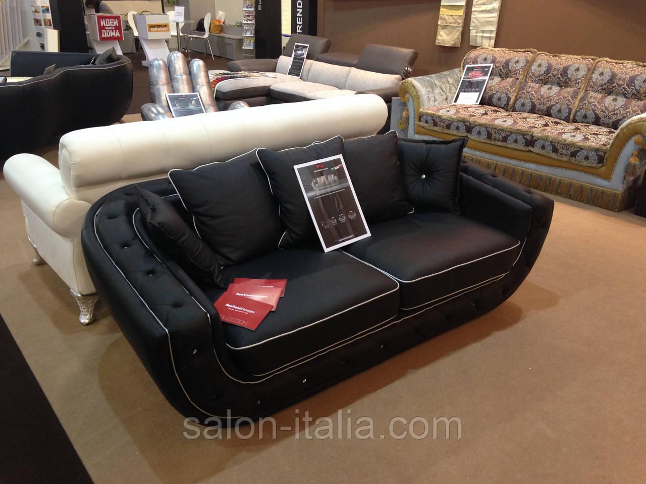 Диван MEDUSA, Фабрика New Trend Concepts (Італія)