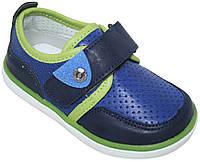 Туфли  для мальчика р.21,22,24,25 TM Clibee (Румыния)