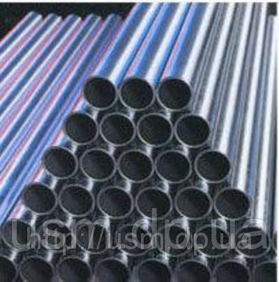 Труба 38х1,5 мм. ГОСТ 8734-75 бесшовная холоднодеформированная ст.10; 20; 35; 45.