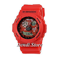 Часы Casio G-Shock GA 300 Red