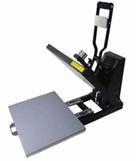 Термопресс Mechanics Magnet 20 с электромагнитным прижимом и выдвижной нижней плитой 40x50 см