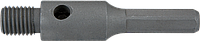 Хвостовик шестигранный для алмазных коронок 57H875-878, GRAPHITE 57H880