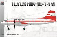 ИЛ-14М       1\72     Fox Models