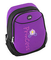 """Рюкзак шкільний для дівчат EVA-фасад 15"""" Princess, модель 731"""