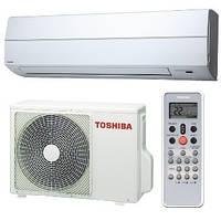 Кондиционер Toshiba RAS-10SKHP-ES/RAS-10S2AH-ES настенный