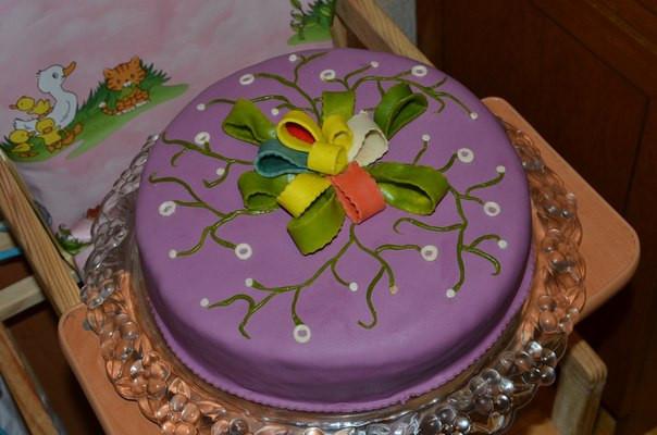 Тортовницы и торты