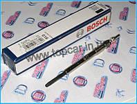 Свеча накала Fiat Doblo 1.3 JTD  Bosch Германия 0250203002