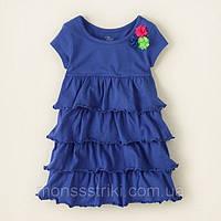 Детское летнее платье. 18-24 месяца.