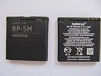 Аккумулятор для телефона NOKIA BP-5M