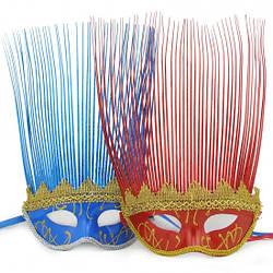 Венеціанська маска Коломбіна