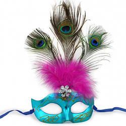 Венеціанська маска Діва