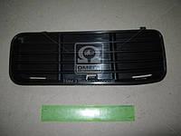 Решетка в бампер правая ФОЛЬКСВАГЕН КАДДИ, запчасти кузова автомобиля VOLKSWAGEN CADDY до 2004 (пр-во TEMPEST)