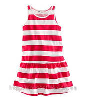 Детское летнее платье H&M. 1,5-2 года