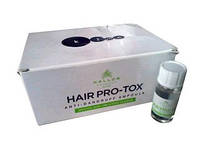 Kallos KJMN Hair Pro-Tox Ампулы Протокс для волос против ПЕРХОТИ 6 шт