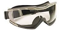 Очки-маска защитные из поликарбоната, прозрачные BIOLUX  Anti-fog