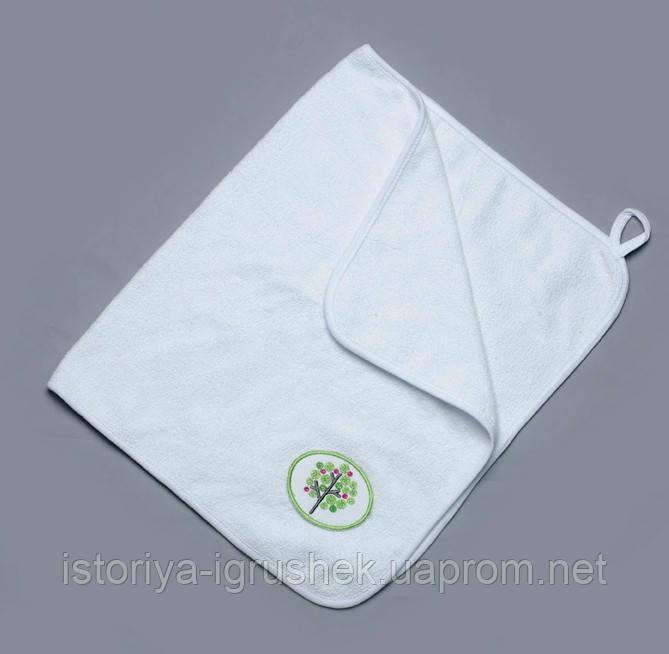 Полотенце для рук махровое