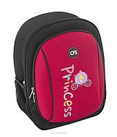 """Рюкзак шкільний для дівчат EVA-фасад 15"""" Princess, модель 732"""