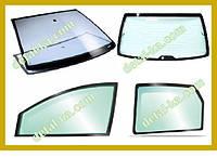 Fiat Ducato (06-) стекло передней левой форточки