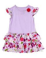 Детское летнее платье. 12-18 месяцев