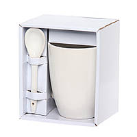 Чашка керамическая конусная