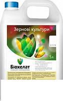 Биохелат Зерновые культуры, канистра 5 л