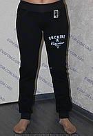 Спортивные штаны трикотажные