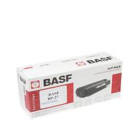 Картридж тонерный BASF для Canon LBP-3200/MF3110 аналог 8489A002 (BP27)