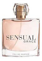 Парфюмерная вода для женщин Sensual Grace