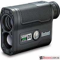 Лазерный дальномер Bushnell Scout DX 1000 ARC (6x21) (202355)