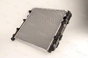 Радиатор охлаждения MB Vario 4.3TDI