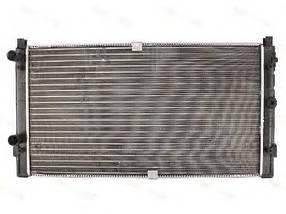 Радиатор охлаждения VW T4 1.9-2.5TDI