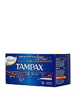 Тампоны Tampax Супер Плюс с регулируемым апликатором, 16 шт