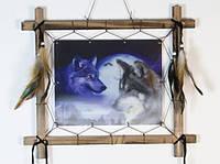 Ловец снов Ночной дозор голограмма 40 см