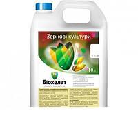 Биохелат Зерновые культуры, канистра 10 л