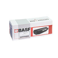 Картридж тонерный BASF для HP CLJ CP1215/CP1515/CM1312 аналог CB543A Yellow (B542A)