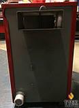 Автоматизированный твердотопливный котел CARBON  ( Карбон) КСТО 18 кВт + Regulus, фото 5