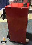 Автоматизированный твердотопливный котел CARBON  ( Карбон) КСТО 18 кВт + Regulus, фото 3