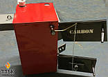 Автоматизированный твердотопливный котел CARBON  ( Карбон) КСТО 18 кВт + Regulus, фото 4