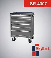 Тележка инструментальная Sky Rack