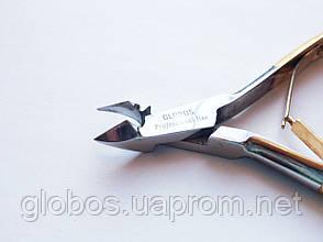 Щипцы маникюрные для кутикулы CN 065Ф, фото 2