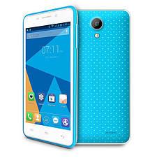 Смартфон Doogee Leo DG280 (1Gb+8Gb) (Blue)